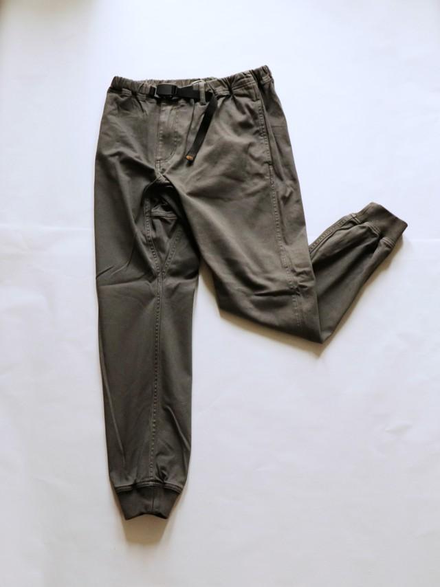 Rokx MG CLIMBING PANTS クライミング リブパンツ (GRAPHITE)