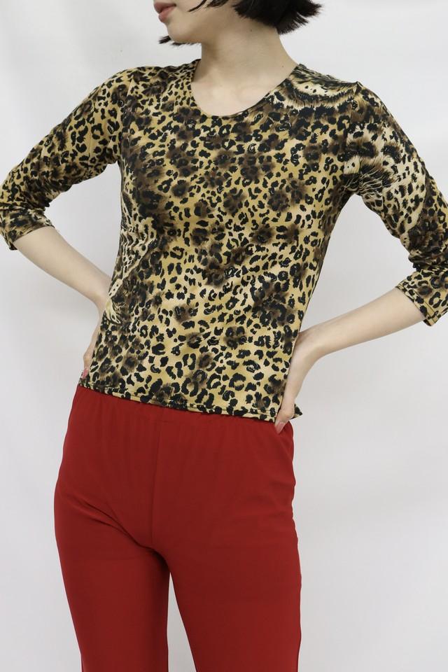 leopard cutsaw / 5SSTP09-24