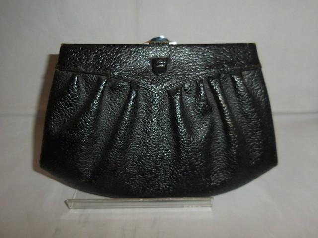 クロコダイルのビンティージバック crocodile vintage bag (made in Japan)