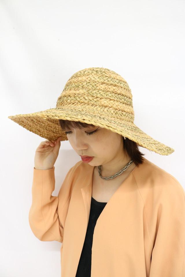 straw hat / 5SSGD04-21