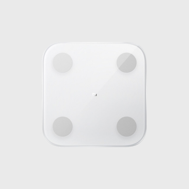 Xiaomi Smart Electric Scale   シャオミ スマート体脂肪計