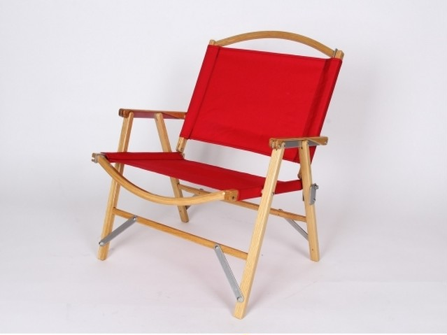 Kermit Chair カーミットチェア (Red)