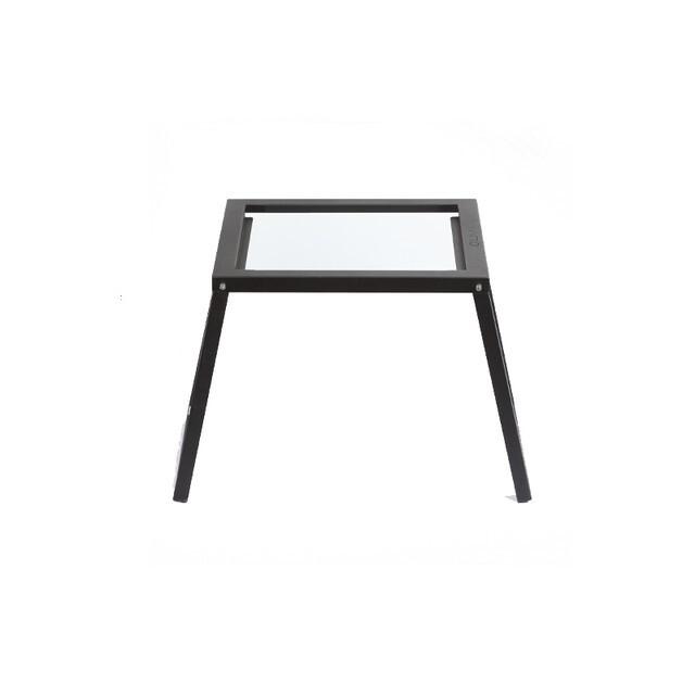 auvil black mini multi long table ミニマルチロングテーブル