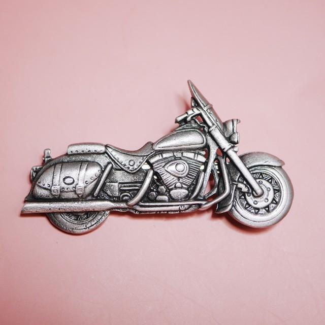 バイク ヴィンテージブローチ