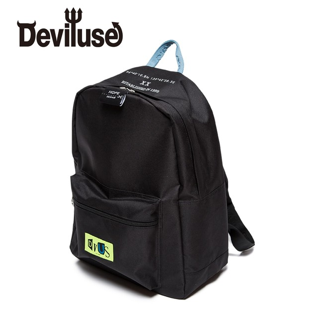Deviluse(デビルユース) | Claim Back Pack