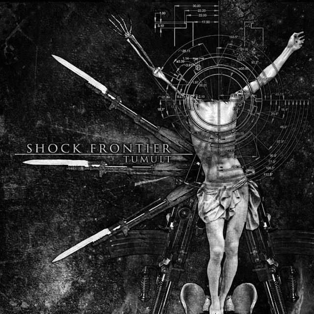 Shock Frontier - Tumult CD - メイン画像