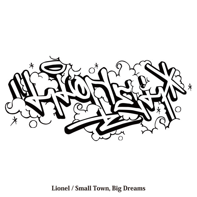 Lionel / Small Town, Big Dreams (CD)