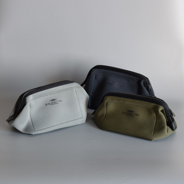 WIRED POUCH Small ワイヤーポーチ スモール