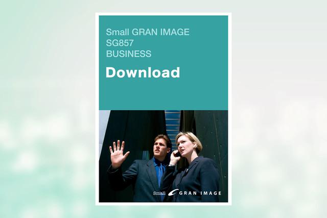 スモールグランイメージ写真CG素材集 SG857DL ビジネス BUSINESS(ダウンロード製品 135MB)