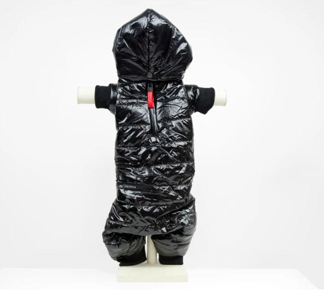 max-bone #Lu Ski Suit