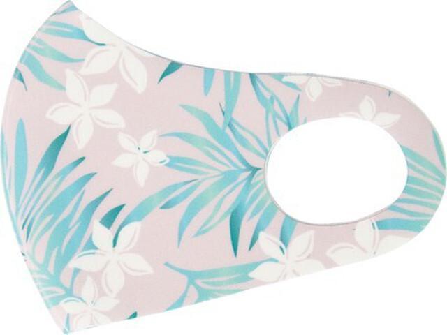 ハワイアンマシュマロタッチマスク プルメリア