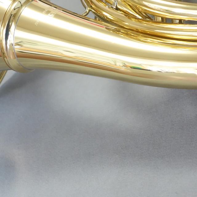 【YAMAHAホルン】【中古楽器】【送料無料】ヤマハ 中古ホルン YHR-567D フルダブルホルン  純正ハードケース付属 動作良好 中古美品