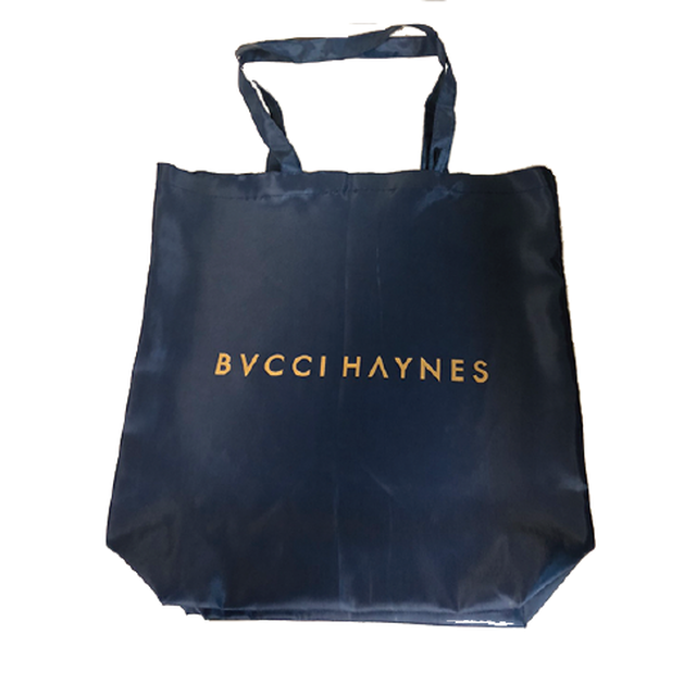 BVCCI HAYNES Nyron Tote Bag with Mini Pouch