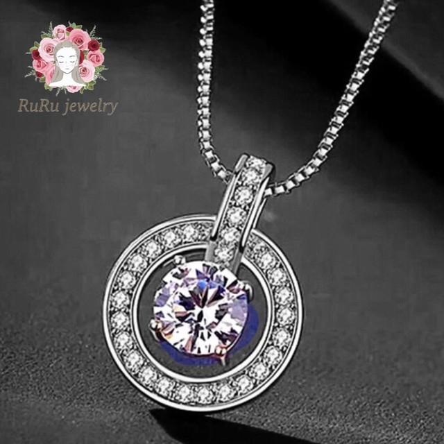 Round(necklace)