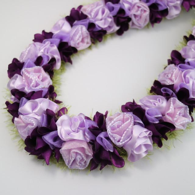 【キット】Rose Garden Lei