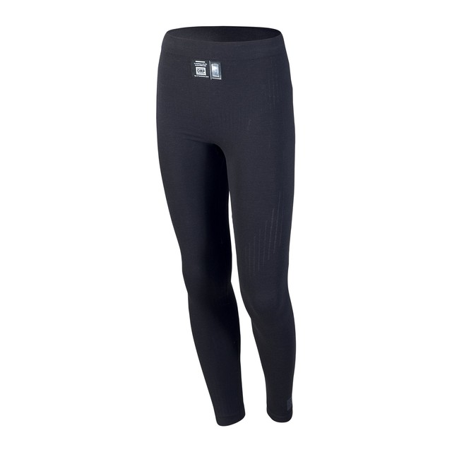 IAA/757071 TECNICA LONG JOHNS BLACK