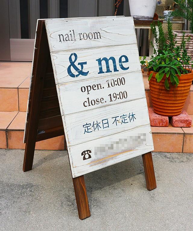 Shop看板 ウェルカムボード イベント看板 ホワイト 45cm×70cm 屋外対応