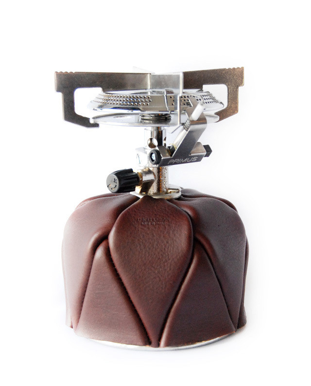 Leather Dome 250 Tabaco(DKbrown)