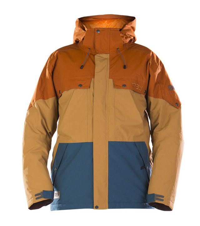 TREW - HUNTERジャケット