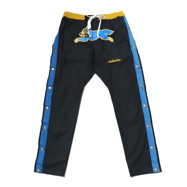 MINDSEEKER X BILLIONAIRE BOYS CLUB Running Dog Sweatpants
