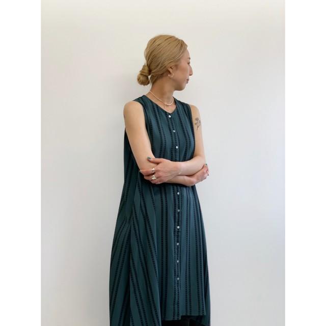 BAD/ スリーブレスモーニングドレス(1S13006E)
