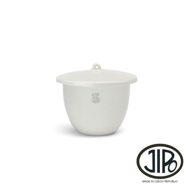 "JIPO Combustion Bowl Mid ""2/60"" with Lid / 80ml"