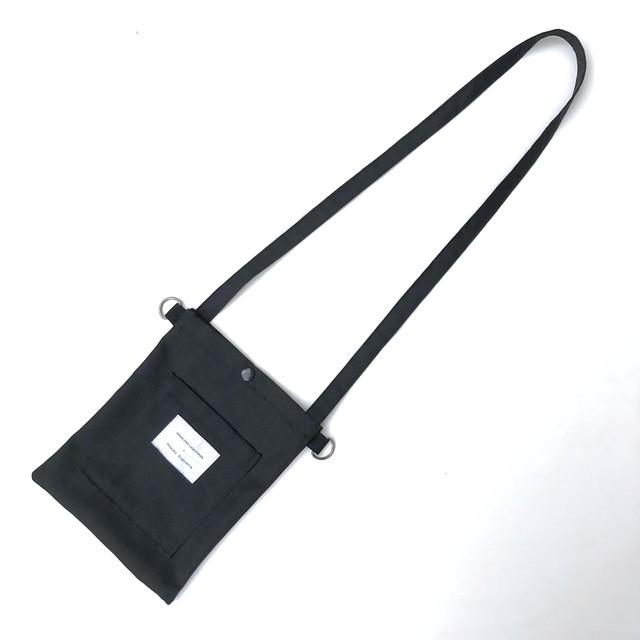 Inner Bag/BLACK
