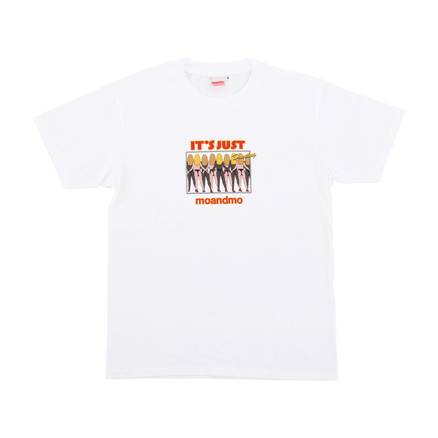 【Goods & Supply】It's Just Dancing Party Tee (GIRLS)