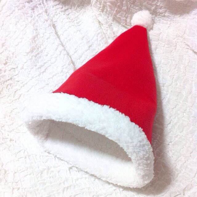 【Xmas限定】サンタの寝袋