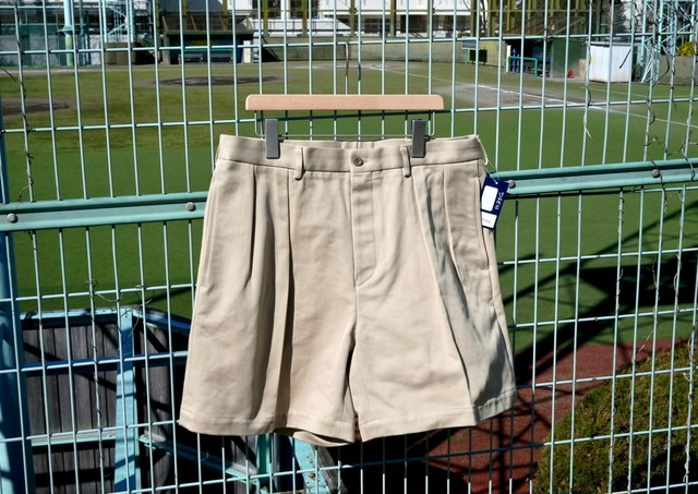 DRESS Ground Keeper Shorts