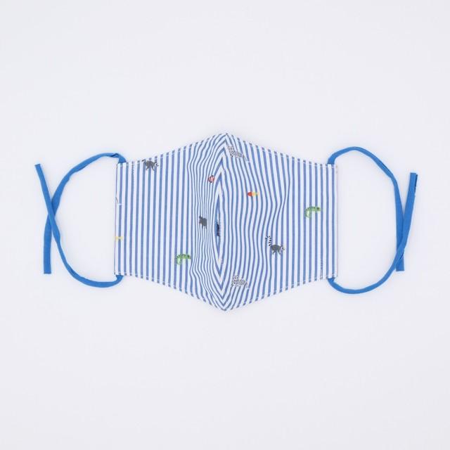 familiar × NIFREL 布マスク(おとな用)