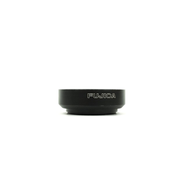 FUJICA Lens Hood for 50mm 55mm