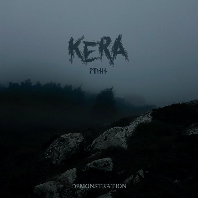 KERA MUNIN『Demonstration』MCD