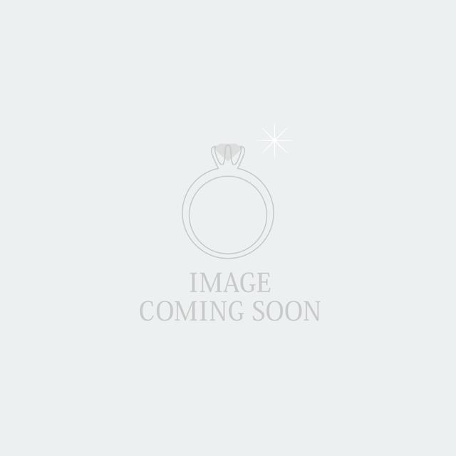 UV硬化樹脂 / 3Dモデル (ピアス) / へ音記号ロングポストピアス