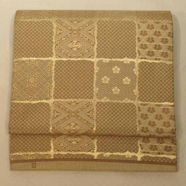 O−236川島織物袋帯