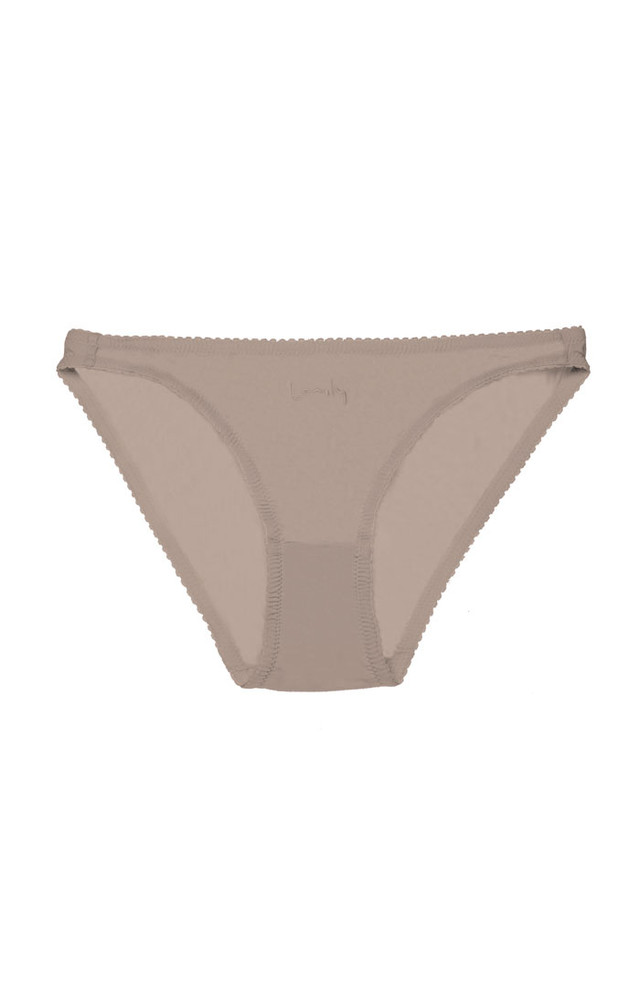 BOBBI TRI BRIEF nougat / Lonely