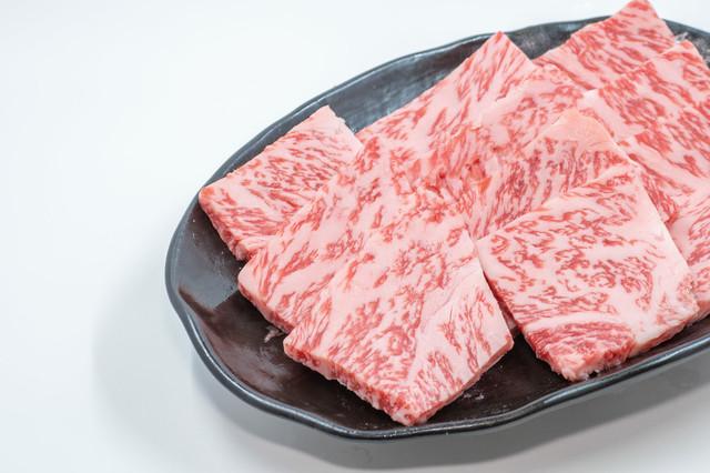 かわなべ牛 特上焼肉(極上カルビ300g)