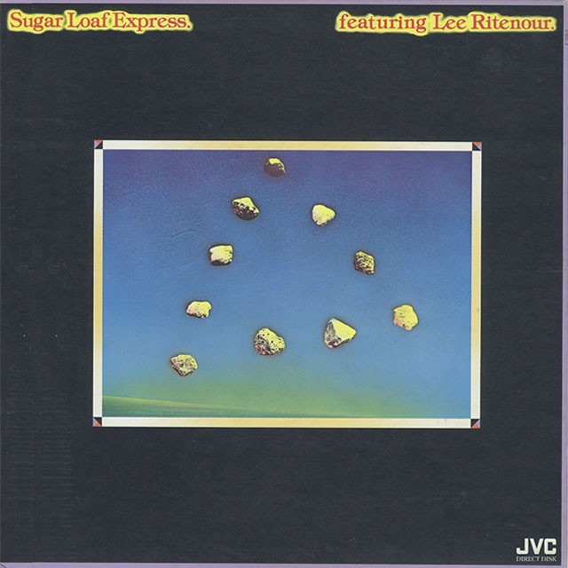 Sugar Loaf Express ‎/ Sugar Loaf Express Featuring Lee Ritenour (LP)