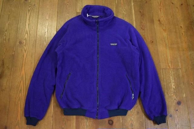 USED  USA製 パタゴニア bunting jacket  XL Patagonia