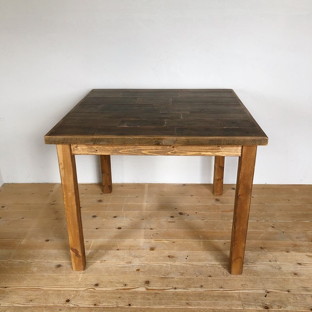 Original SQUARE TABLE