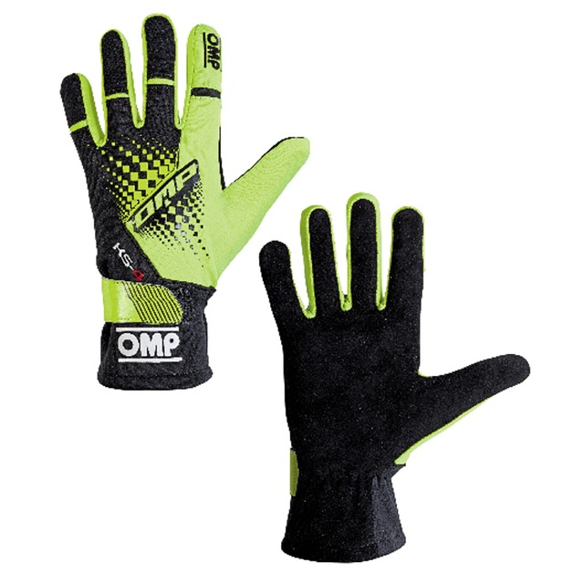 KK02744 KS-4 GLOVES [2014 model]