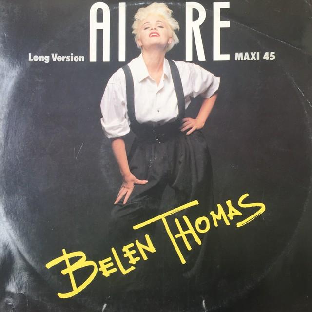 Belen Thomas – Aire