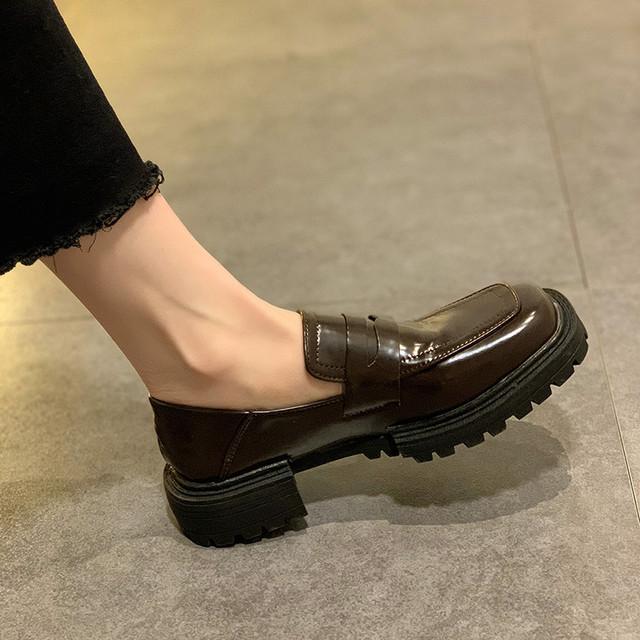 ダイヤ靴 シューズ パンプス ローヒール SHS582710
