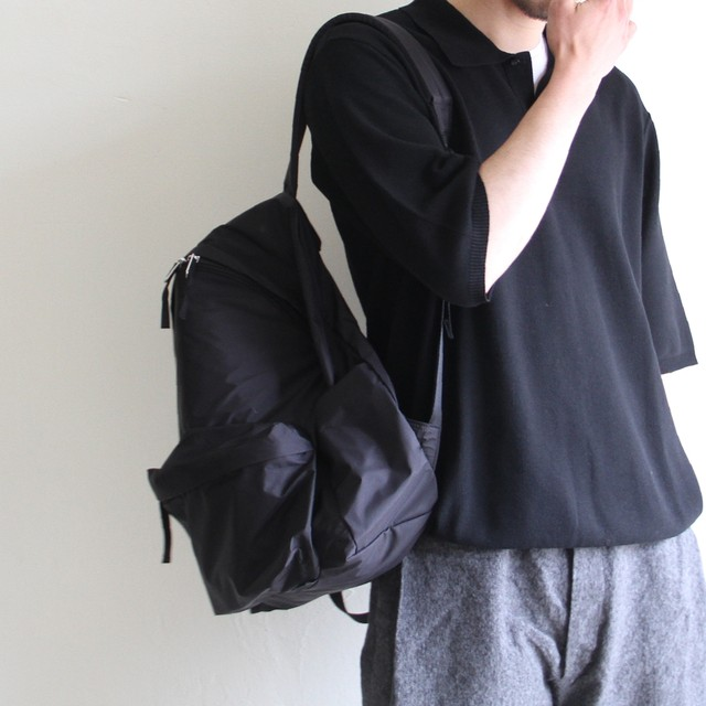 H.UNIT【 unisex 】2way suspenders