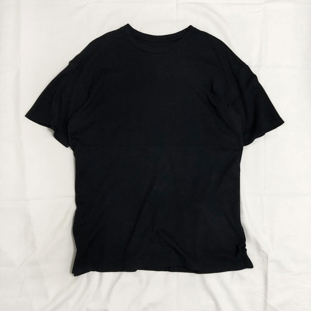 ORGANIC COTTON BIG T-SHIRT 【受注生産】