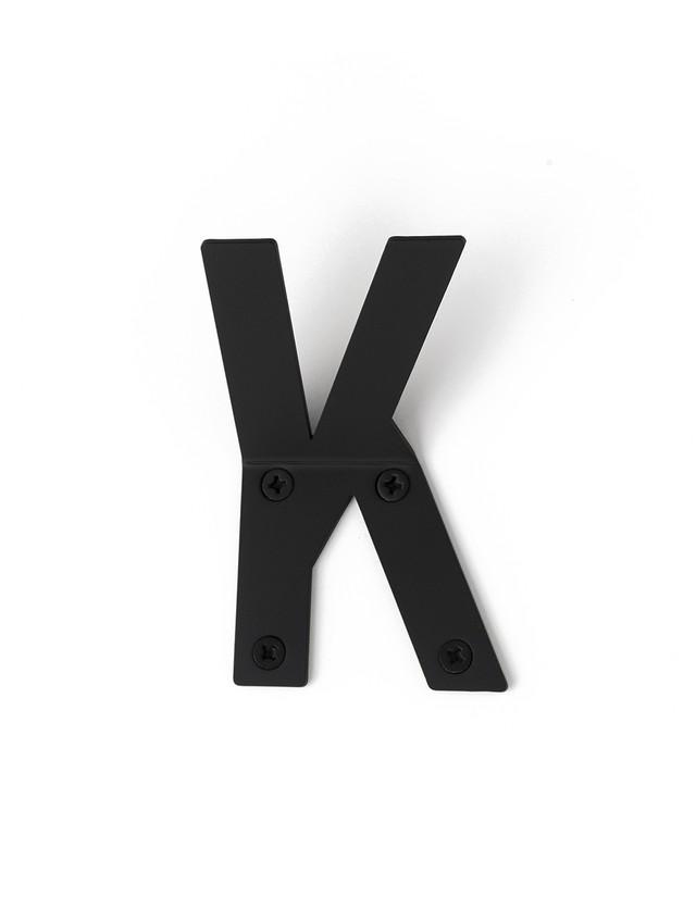 """LETTER HOOK """"K"""""""