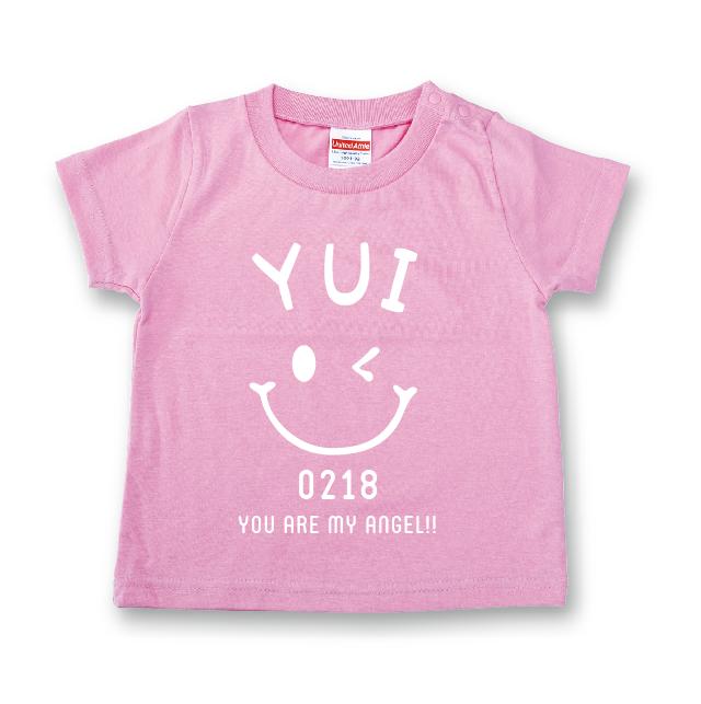 ai-T original【NIKONICO】ピンク