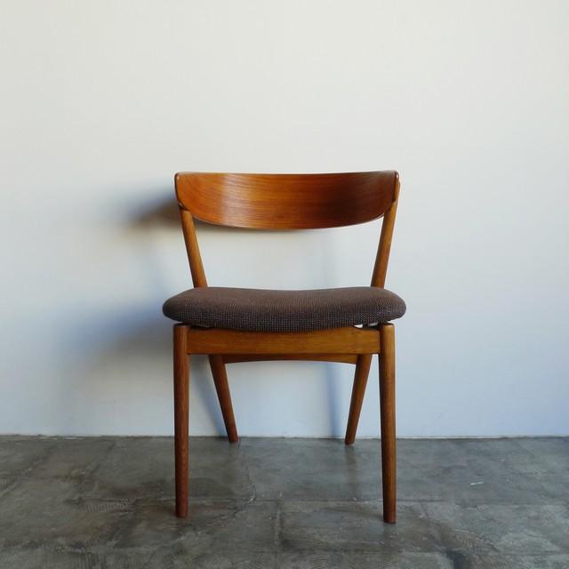 Sibast No.7 chair/ no.1810-CH002-F