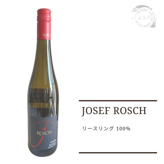 2018 JOSEF ROSCH LEIWENER, GERMANY, RIESLING, QBA
