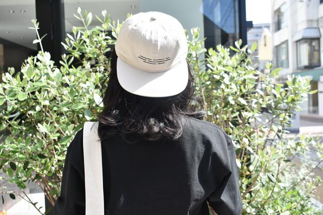 Original 刺繍Cap/KARAE